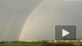 Великобритания: Во время грозы с неба упал НЛО