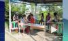 Российские дети, отравившиеся в лагере на Украине, идут на поправку