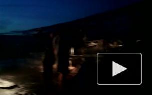В ДТП с пассажирским автобусом в Татарстане погибли 13 человек