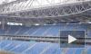 Источник: На установку рулонного газона на стадионе на Крестовском уйдет неделя