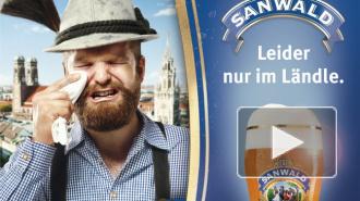 Требование убрать немецкие бренды с улиц Петербурга поставило рекламщиков в затруднение