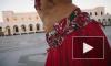 Видео развратного танца полуголой татарки у мечети возмутило жителей Татарстана