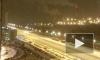 Загадочные вспышки над Первомайской ТЭЦ напугали горожан