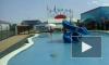 На Ставрополье едва не утонул в аквапарке ребенок из пришкольного лагеря