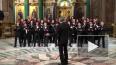 Епархия Петербурга осудила концертный хор за песню ...