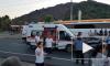 Туристический автобус с петербуржцами попал в аварию в Турции