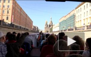 Санкт-Петербург стал лучшим городом для путешествий семьей