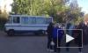 """В Одесской области местные избили националистов """"Азова"""""""
