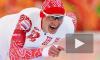 Конькобежный спорт, 5000 метров: «Человек-машина» Свен Крамер из Нидерландов завоевал золотую медаль