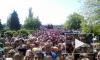 Последние новости Украины: Славянск перейдет на продуктовые карточки, Порошенко заявил о готовности к миру