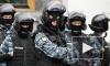 """Последние новости из Киева: бойцы """"Беркута"""" покинули расположение части"""