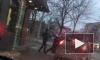 Задиристое видео из Башкирии: разъяренные мужчины избили таксиста