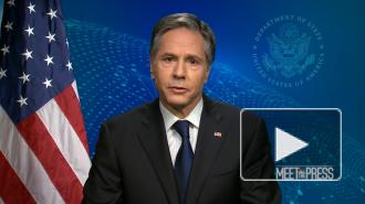 """США предупредили Россию о последствиях за """"агрессивные действия"""" по отношению к Украине"""
