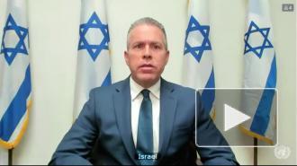 В Израиле раскрыли причину обострения конфликта с ХАМАС