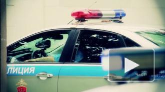 Женщина попала под колеса автобуса на Лиговском проспекте