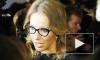 Собчак пришла в суд по поводу ее задержания у Никитских ворот