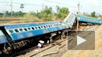 Cход пассажирского поезда в Краснодарском регионе: названы причины, людей спас машинист, есть пострадавший