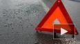 В смертельном ДТП на трассе Петербург-Псков погибли двое