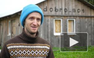 Петербургский пчеловод Андрей Добросотский снимает пасеку и набирает миллионы просмотров