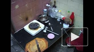 Сотрудники ОБЭП укротили «Жажду». Изъято полторы тысячи бутылок с алкоголем