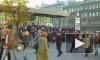 На станции метро «Василеостровская» к лету ограничат вход и выход
