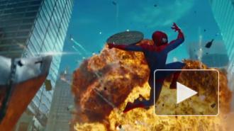 """Фильм """"Новый Человек-паук 2: Высокое напряжение"""" замкнул топ-3 американского проката"""