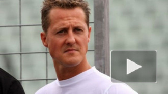 Швейцарскую вертолетную компанию подозревают в краже медкарты Михаэля Шумахера