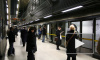 Тоннели петербургского метро закроют стеклянной стеной