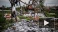 Новости Украины: во время разгрузки гуманитарного ...