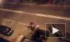 Жители улицы Жуковского пережили ночной кошмар