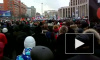 В Москве завершился митинг «За честные выборы!»