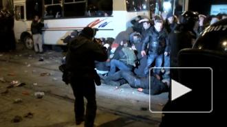 Новости Харькова: ночью 14 марта в городе произошли беспорядки со стрельбой