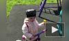 Умилительное видео: дочь Галкина пустила слезу из-за жука