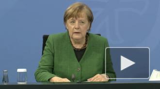 Власти Германии продлили карантин до 18 апреля