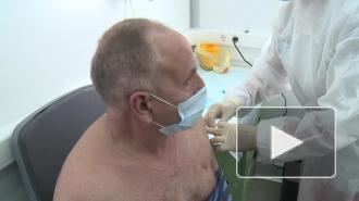 В Выборге врачи готовы выезжать на предприятия для вакцинации сотрудников от коронавируса