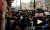 10 человек задержаны в центре Петербурга