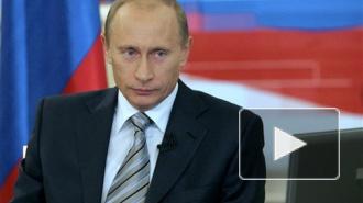 Путин временно доверил Самарскую область бывшему главе Мордовии