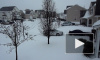 Видео: Гавайи замело снегом