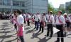 """23 тысячи петербургских выпускника отмечают сегодня праздник """"Последний звонок"""""""