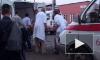 Ребенок погиб, выпав из окна 6-го этажа на Лиговском проспекте