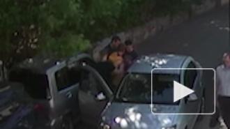 Иван Голунов опубликовал видео с подробной хронологией своего задержания