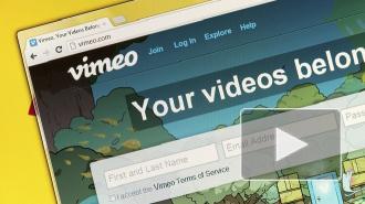 Доступ к Vimeo разблокировали после удаления запрещенного видео