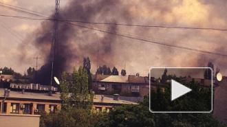 Последние новости Украины 29.06.2014: за минувшие сутки погибло 5 украинских военных, 17 ранено