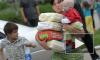 Новости Украины: в Херсоне и Николаеве боятся беженцев с Донбасса