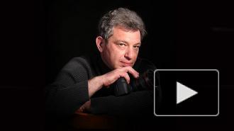 В эфире канала Piter.TV фотохудожник Дмитрий Брикман