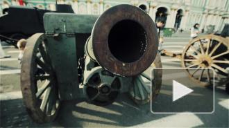 Петербуржцы вспоминали ужасы Первой мировой войны