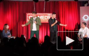 В Петербурге открылся Comedy Center PLACE – главный юмористический дом Северной столицы