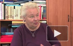 Валентина Ушакова: Главный мотив в выборе супруга - по прежнему любовь