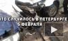 Что произошло в Петербурге 5 февраля