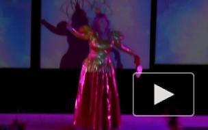 Новогоднее видео TranceMetallMasteR '' New Year Miracle''